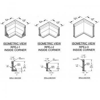 RPEJ 1-2-3 Corners (Inside)